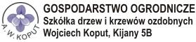 Gospodarstwo Ogrodnicze Wojciech Koput